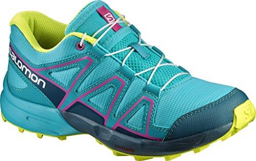 salomon-speedcross-j-zapatillas-de-trail-running-unisex-ninos-varios-colores-ceramic-reflecting-pond