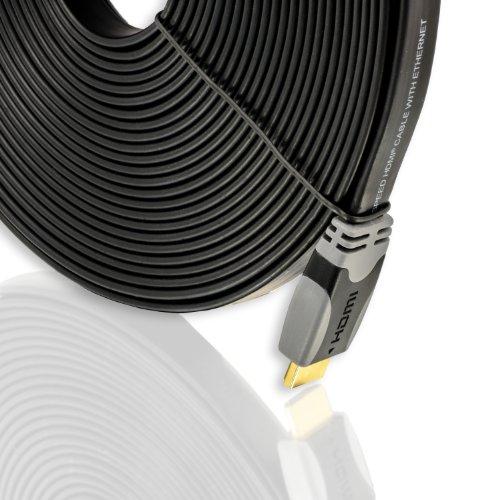 10m-Meter-ultraflaches-High-End-14a-HDMI-Kabel-mit-Ethernet-Netzwerk-CSL-Full-HD-1080p-2160p-und-3D-fhig