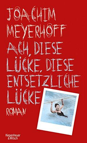 Buchseite und Rezensionen zu 'Ach, diese Lücke, diese entsetzliche Lücke: Roman.  Alle Toten fliegen hoch, Teil 3' von Joachim Meyerhoff