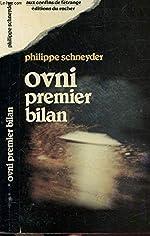 OVNI de Philippe Schneyder
