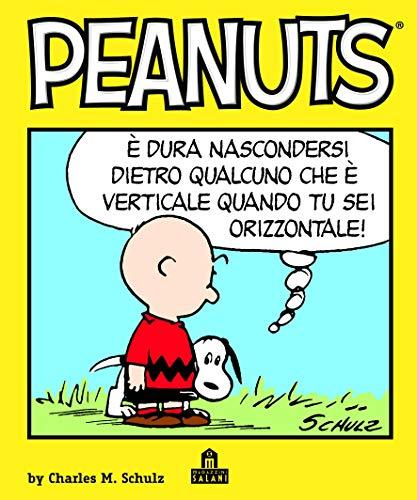8bc144a5f4e978 Peanuts Volume 1  È dura.