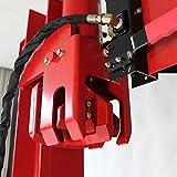 Benzinholzpalter stehend/liegend 30T 13ps Benzinmotor - 3