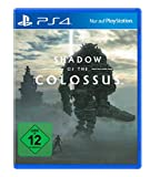 Shadow of the Colossus - Standard Edition -  Bild