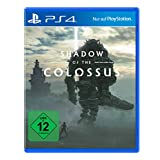 PS4: Shadow of the Colossus - Standard Edition