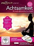 Achtsamkeit - für mehr Gelassenheit im Leben [mit Achtsamkeits-Karten] (exklusiv bei Amazon.de) [Limited Edition]