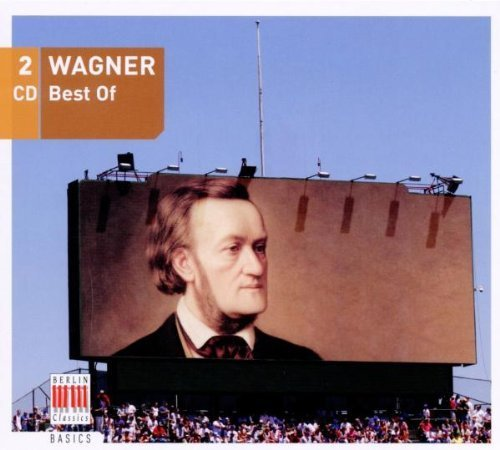 Best of Wagner by R. Wagner