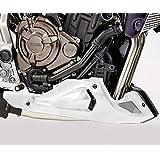 Quilla motor Yamaha MT-07 2017 blanco Sportsline Bodystyle