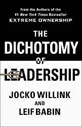 Dichotomy of Leadership, The