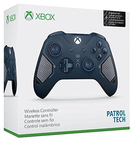 "Xbox Wireless Controller ""Patrol Tech"" Special"