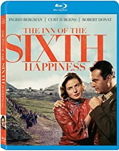 Inn of the Sixth Happiness [Blu-ray] [1958] [US Import]