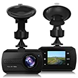 Mini Dash Cam 1080P Full HD Dashboard Camera - Best Reviews Guide