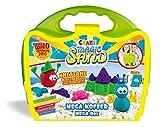 Craze 58559 - Magic Sand Mega Koffer