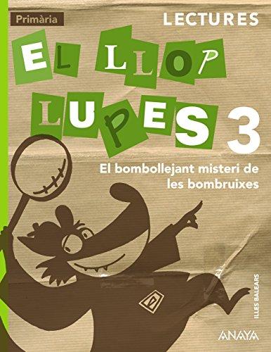 Lectures 3: El bombollejant misteri de les bombruixes. - 9788467849363