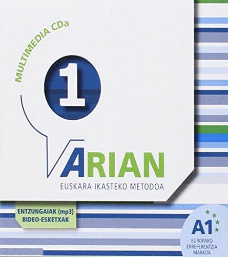 Arian A1. Entzungaiak + Bideo-Esketxak