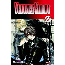 Vampire Knight Vol.17