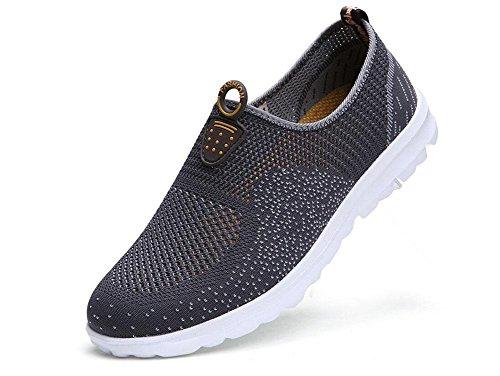 Chaussures Simples Sport Pieds Pour Hommes De Shixr nZwqx68PRP