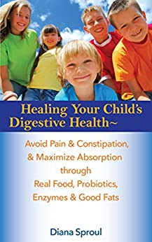 digestive health with real food Download eBook pdf,