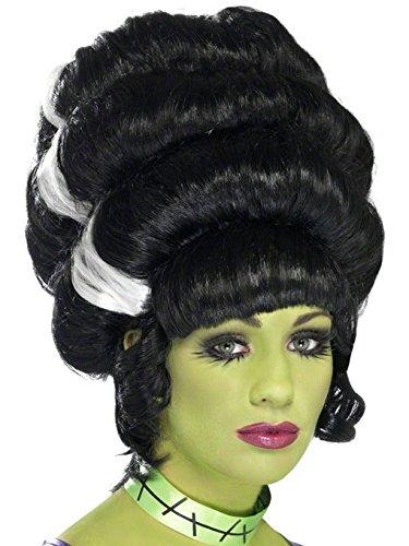 teins Braut Perücke (Frankensteins Braut Perücken)