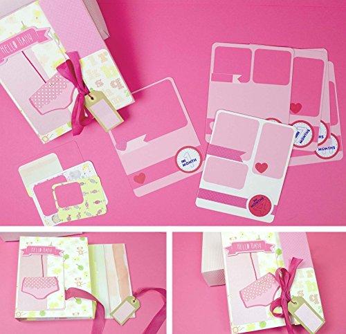 photo-album-baby-album-es-una-chica-album-de-bebes-bambina-photo-book-del-primo-anno-di-vita-del-tuo