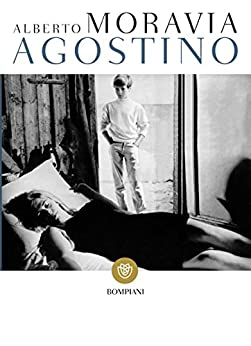 Agostino (I libri di Alberto Moravia) di [Moravia, Alberto]