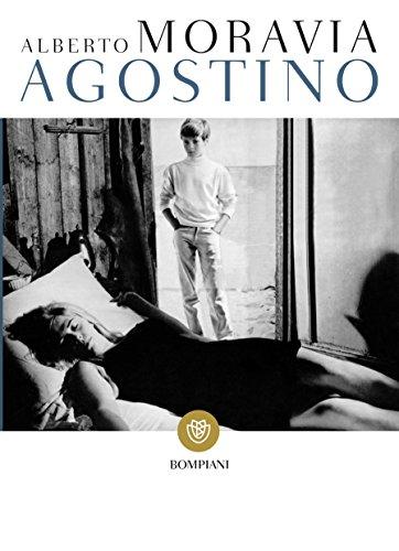 Agostino (I libri di Alberto Moravia)