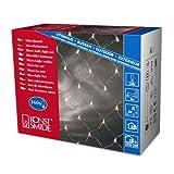 Konstsmide 3706-003 Microlight Lichternetz
