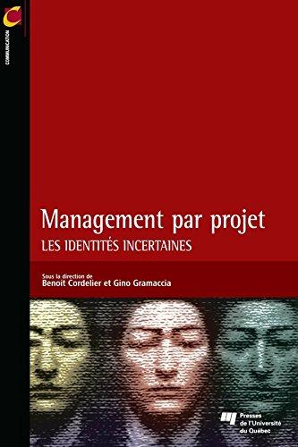 Download Online Management par projet: Les identités incertaines epub, pdf