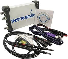 HITSAN INCORPORATION ISDS205B 5 in 1 Multifunctional PC Based USB Digital Oscilloscop
