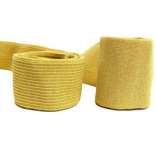 Thermo-Tec Auspuff Hitzeschutzband (gelb)