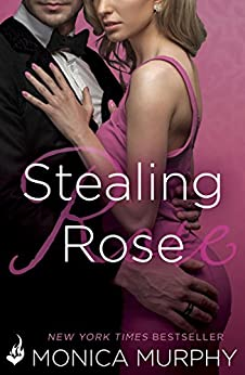 Stealing Rose: The Fowler Sisters 2 by [Murphy, Monica]