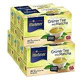 Meßmer Grüner Tee Matcha, 5er Pack (5 x 30 g)