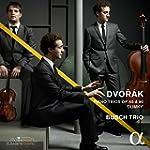 "Dvorak: Piano Trios 3 & 4 """"Dumky"