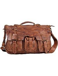 Billy the Kid Panamerica Messenger Bag Leder 41 cm