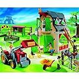 PLAYMOBIL® 4066 - limitierter Bauernhof