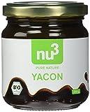 nu3 Bio Yacon Sirup, 250g