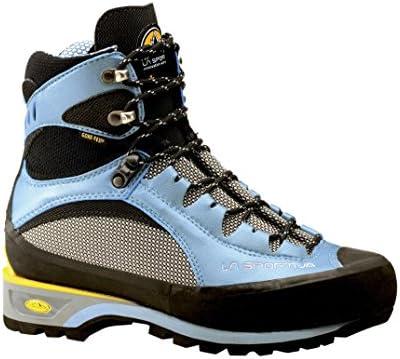 La Sportiva, Stivali Stivali Stivali da escursionismo donna B004Y5DW66 Parent | Prestazione eccellente  | Non così costoso  e16333