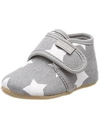 Living Kitzbühel Babyklett. Große Sterne, Pantofole Unisex – Bimbi 0-24