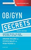 Ob/Gyn Secrets, 4e