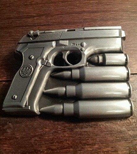 mens-novelty-metal-gun-and-ammo-design-belt-buckle-fast-dispatch