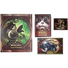 World of WarCraft: Mists of Pandaria Collector's Edition (SPIEL UND EXKLUSIVE SPIELINHALTE NICHT ENTHALTEN)