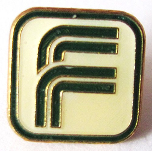 Firmenlogo - F - Pin 13 x 13 mm