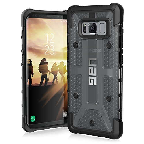 urban-armor-gear-glxs8-l-as-carcasa-para-samsung-galaxy-s8-color-ceniza-transparente
