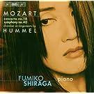 Mozart Arrangiert Von Hummel