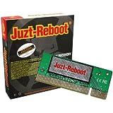 Juzt Reboot JR-PCI-NEO 3.x Backup und Recovery PCI-Karte mit dynamischen Puffer