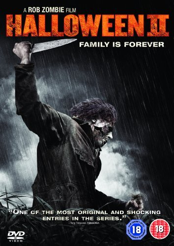 Halloween II [DVD] by Scout Taylor-Compton