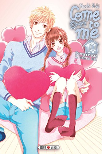 Come to me 10 par Nachi Yuki