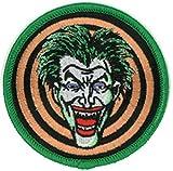 J et C Famille Détenue DC Comics (Batman) Joker 7,6cm Logo Suicide Squad brodée coudre/thermocollant patches