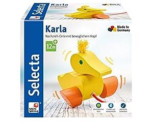 Selecta 62001Después de zieh Pato Karla