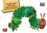 Die kleine Raupe Nimmersatt. Kamishibai Bildkartenset.: Entdecken - Erzählen - Begreifen:...