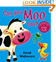Can You Moo Too?